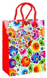 Folkstar Folk Motif Gift Bag S