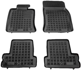 REZAW-PLAST Mini One Cooper I / II 2001-2013 Rubber Floor Mats