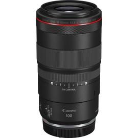 Objektīvs Canon RF 100 /2.8L Macro, 730 g