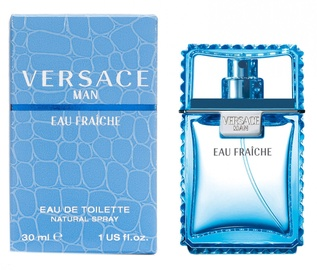 Tualetinis vanduo Versace Man Eau Fraiche 30ml EDT