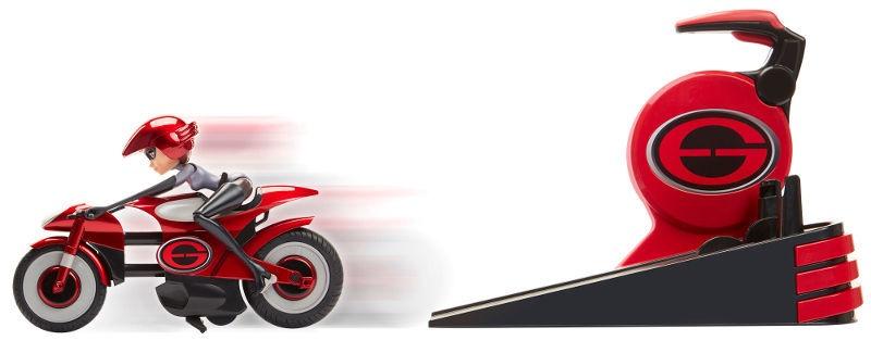 Jakks Pacific Incredibles 2 Stretching & Speeding Elasticycle