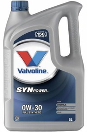 Valvoline SynPower DT C2 0w30 Engine Oil 5L