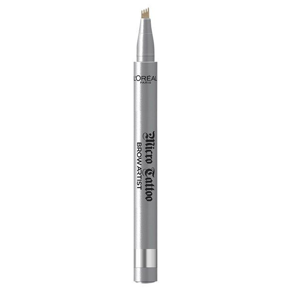 L´Oreal Paris Brow Artist Micro Tattoo Eyebrow Definer 2g 01