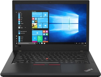Lenovo ThinkPad A485 Black 20MV0001MH