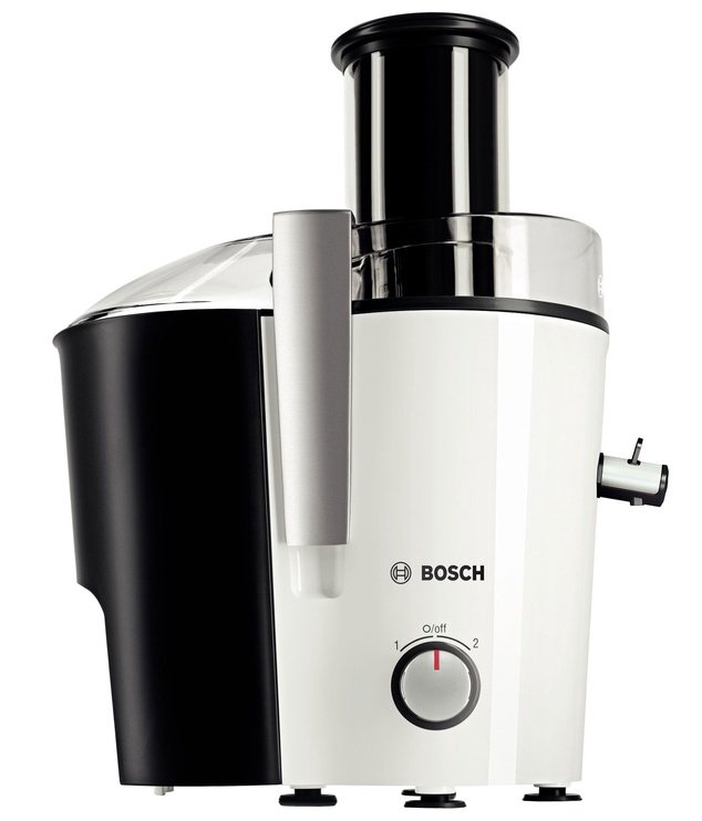 Sulčiaspaudė Bosch MES25A0