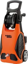 Black & Decker PW 1700 SPL High Pressure Washer