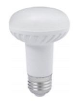 Spuldze LED SMD Sigo R63 8W 600lm WW E27