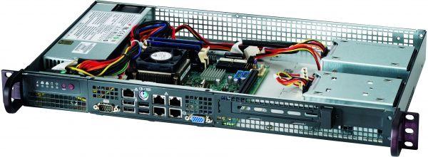 Корпус сервера Supermicro SuperChassis 505-203B