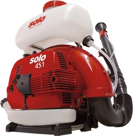 Solo 451 Motorized Mist Blower 12l