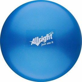 Allright Over Ball Gym Ball 26cm Blue