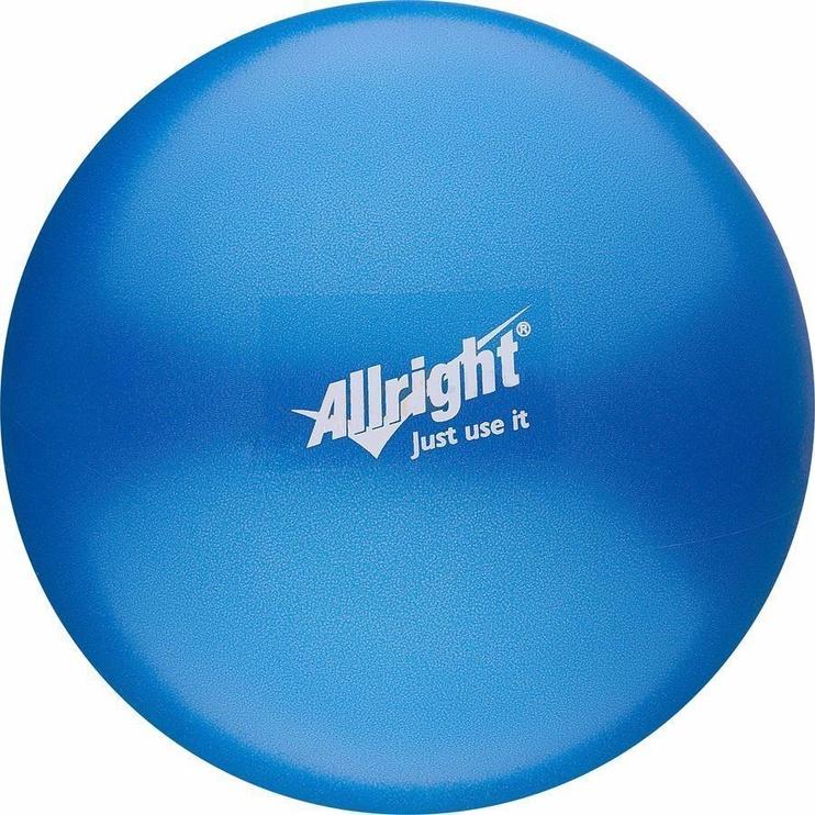 Allright Over Ball Gym Ball 26cm Blue
