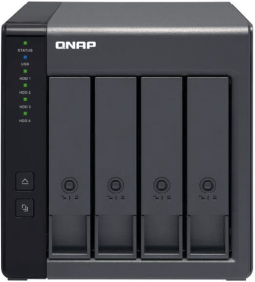 QNAP Systems TR-004