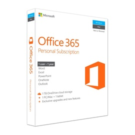PROGRAMM.MS OFFICE 365 PERSON MAC/WIN