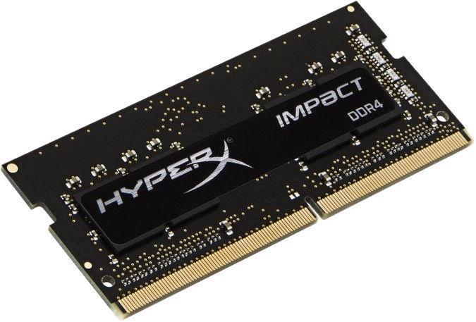 Operatīvā atmiņa (RAM) Kingston HyperX Impact HX424S15IB2K2/32 DDR4 (SO-DIMM) 32 GB
