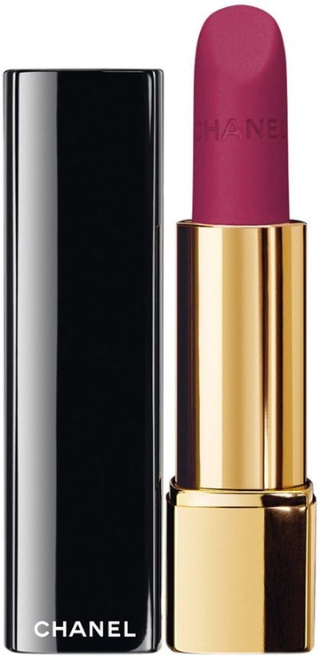 Chanel Rouge Allure Velvet Luminous Matte Lip Colour 3.5g 50