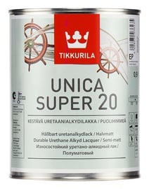 Alküüdlakk Unica Super, poolmatt, 0,9L