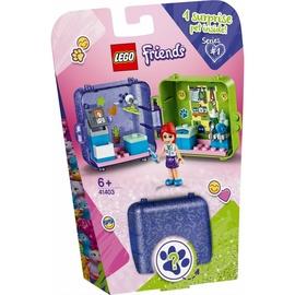 Konstruktorius Lego Friends Mias Play Cube 41403