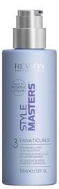 Revlon Style Masters Fanaticurls 3 Curl Activator 150ml