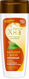 Fito Kosmetik Hair Balm With Henna Intensive Strengthening And Care 270ml