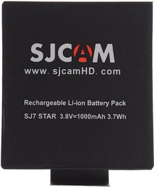 SJCam Li-ion Battery for SJ7