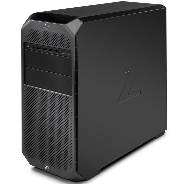 HP Z4 G4 Workstation 9LP22EA PL