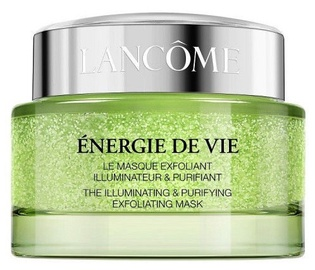 Lancome Energie De Vie Exfoliating Mask 75ml