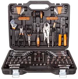 Bort BTK-123 Tool Set 123pcs