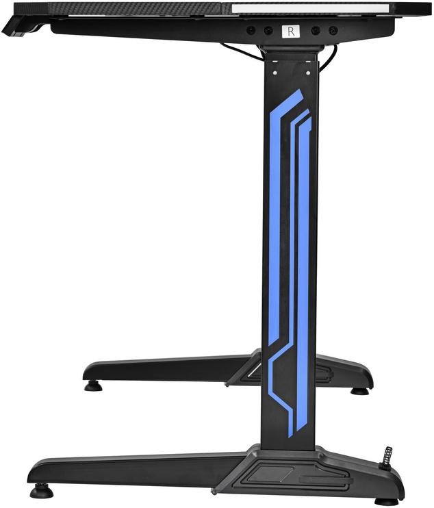 Vision Mount VM-ESE02 Gaming Desk Black