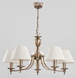 Griestu lampa Alfa Sofia 18345 E14, 5x40W