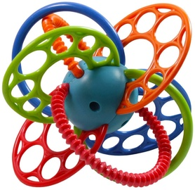 Oball FlexiLoops Teething Toy 81526
