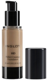 Inglot HD Perfect Cover Up Foundation 35ml 81