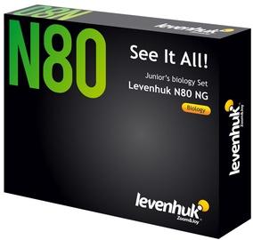 "Proov Levenhuk N80 NG ""See it all"" Slides Set"