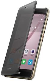 Huawei Flip Cover For Huawei Nova Gray
