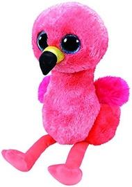 Mīkstā rotaļlieta Meteor Ty Beanie Boo- Gilda Flamingo 37262