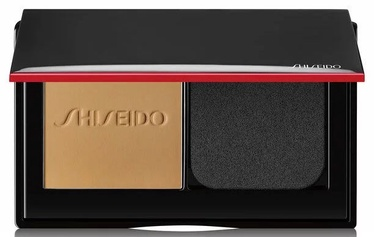 Shiseido Synchro Skin Self Refreshing Custom Finish Powder Foundation 9g 340