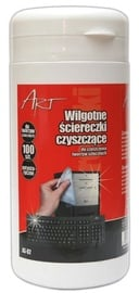 Art Cleaning Wipes