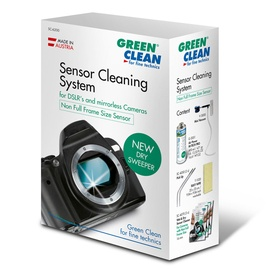 Green Clean SC-6200 Sensor Cleaning Kit For Non Full Frame Size Sensor