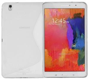 Telone Back S-Case Samsung T320 Galaxy Tab Pro 8.4 Transparent