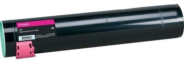 Lazerinio spausdintuvo kasetė Lexmark 80C2HME Magenta