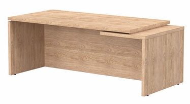 Skyland Torr Z TST 209 R Executive Table 200x90cm Devon Oak