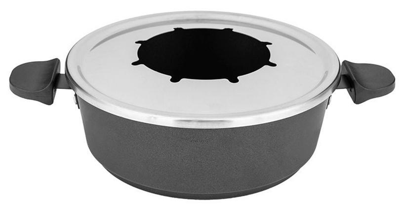 Gastroback Fondue Set 42566 Black/Inox