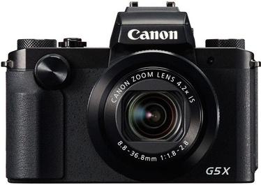 Canon Powershot G5 X Black