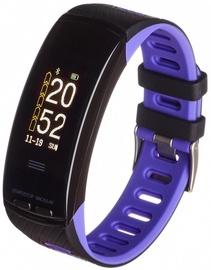 Garett FIT 23 GPS Black/Purple