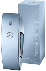 Mercedes Benz Mercedes Benz Club Fresh 100ml EDT
