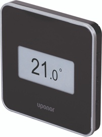 Uponor Smatrix Wave D+RH T-169 Thermostat Black