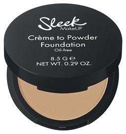 Sleek MakeUP Creme To Powder Foundation SPF15 8.5g Barley
