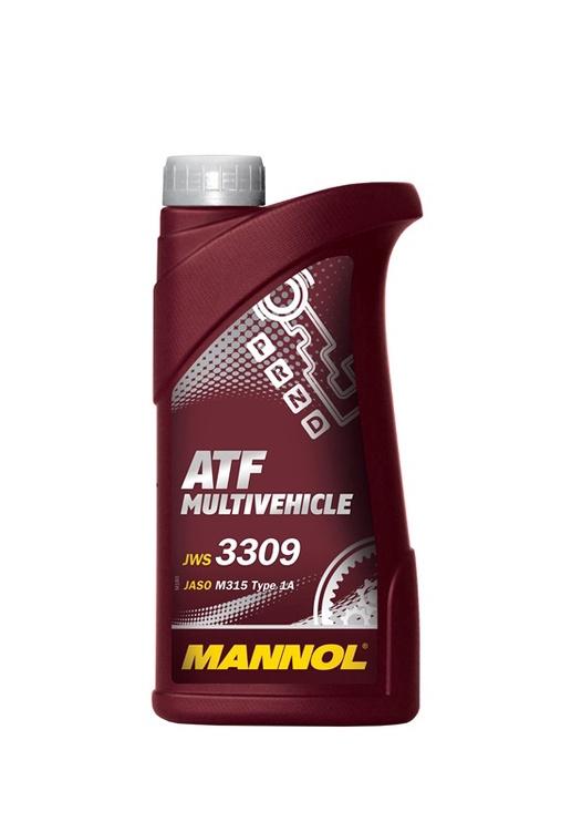 Mannol ATF Multivehicle 1l