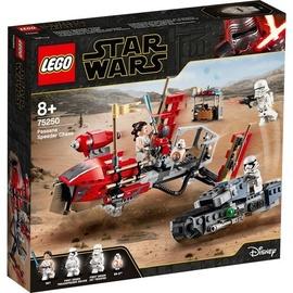 Konstruktor LEGO®Star Wars TM 75250 Pasaana kiire tagaajamine