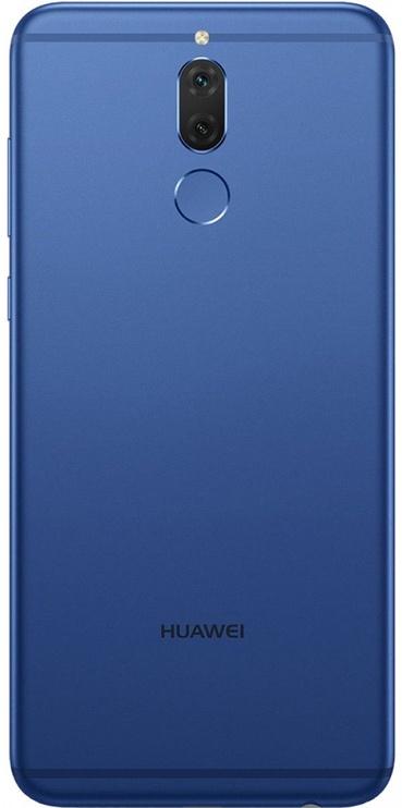 Huawei Mate 10 Lite 64GB Dual Blue