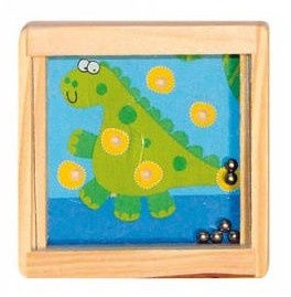 Woody Dinosaur Ball Puzzle 90767